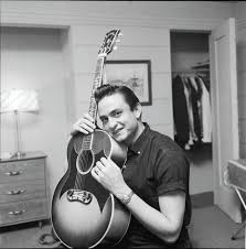 10 Years Later Rare Photos Of Johnny Cash American Legend