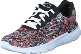 skechers go run 400. skechers - go run 400 14353 bk bkw go run
