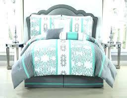 aqua and grey bedding aqua and gray bedding c and gray bedding mint green and grey aqua and grey bedding