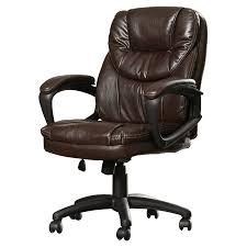 musgrove mid back desk chair