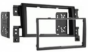 <b>Переходная рамка Metra 95-7953</b> для Suzuki Grand Vitara 05+