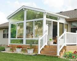 Sunrooms Patio Rooms and Conservatories in Sacramento CA
