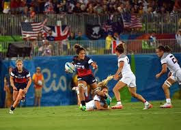 us vs france at the 2016 summer olympics