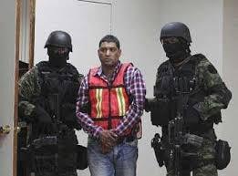 Miembro extraditado de Los Zetas es sentenciado a 20 años de ...