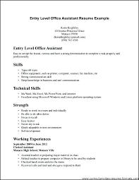 Payroll Clerk Job Description For Resume Skinalluremedspa Com