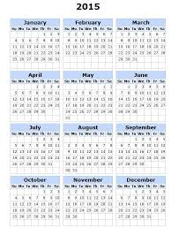2015 monthly calendar 2015 monthly calendar with holidays under fontanacountryinn com