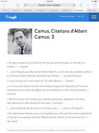Citations Albert Camus French Quotes French Quotes Quotes