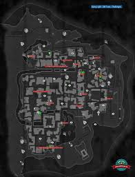 Dying Light Total Security Old Town Challenges Dying Light Game Guide