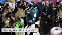 Image result for nick foles philly special