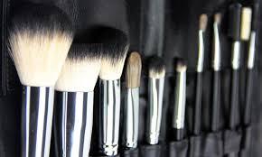 beaute basics 10 piece makeup brush set review mugeek vidalondon source beaute