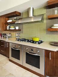 White Marble Floor Kitchen Kitchen Tile Backsplash Ideas With Dark Cabinets Black Spherical
