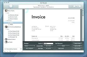 Invoice Software For Mac Basic Invoicing Software Best Basic