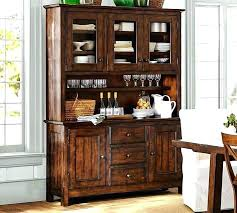dining room hutches buffet dining room hutches buffets dining room hutch buffet hutch pottery barn dining