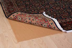 trafficmaster non slip rug pad 4 ft x 6 ft ultra