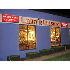 Light N Leisure Ma