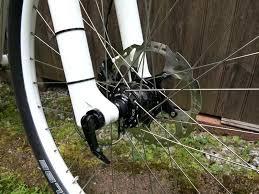 bicycle light generator hub bike light generator diy bicycle light generator