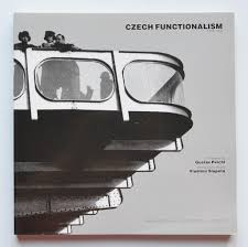 czech functionalism by the architectural association of  czech functionalism 1918 1938 by the architectural association of london foreword by gustav peichl introductory essay