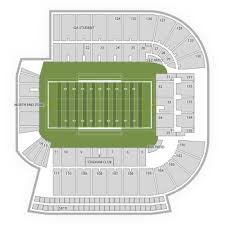 Albertsons Stadium Seating Chart Boise State Broncos Football Seating Chart Map Seatgeek