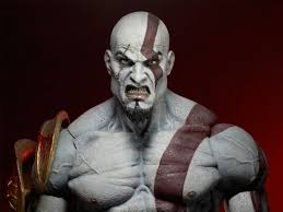 <b>God of War</b> Ultimate Kratos Figure