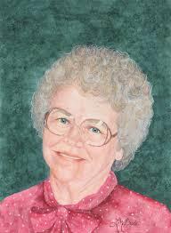 People - Linda McBride