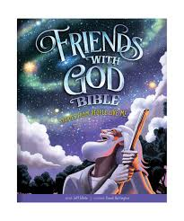 Sing-along Bible - And God Mylifetree Story With Friends Songs