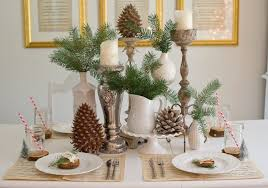 free diy christmas tablescapes that will knock your socks off with holiday  tablescapes.