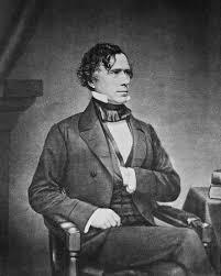 Пирс, <b>Франклин</b> — Википедия