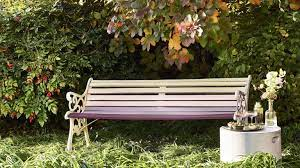 painting garden furniture follow our