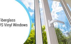 windows frames vinyl vs wood vs aluminum vs fiberglass windows