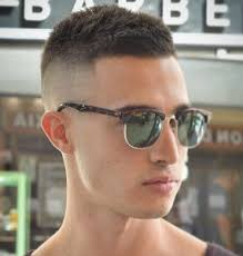 15 fresh men s short haircuts