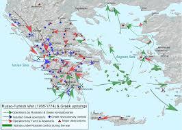 Guerre russo-turque de 1768-1774