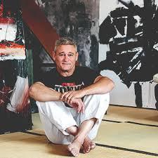Hector Marino - Une vie de projections - L'Esprit du Judo