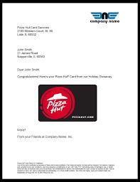 pizza hut gift card balance photo 1