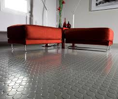 rubber flooring options