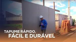 Assim, um canteiro com medidas de 12 m x 30 m. Todo Construtor Precisa Conhecer Esse Tapume Youtube