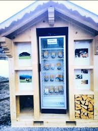 Cheese Vending Machine Gorgeous Cheese Vending Machine Gstaad Switzerland Gstaad Pinterest