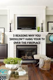 what to hang above tv home safe how to hang flat screen tv over brick fireplace