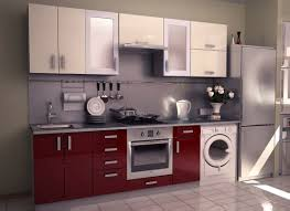 One Wall Kitchens Aamoda Kitchen Single Wall Modular Kitchen Concept And Style Http