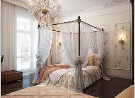 Hanging Curtains From Ceiling Over Bed Curtains : Home Design