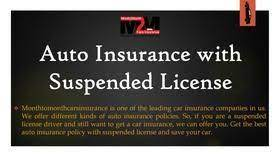 Getting car insurance is a quite tricky matter if your driving licenses get suspended. 20 Best Suspended License Car Insurance Ideas Suspended License Car Insurance Insurance