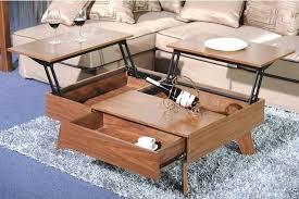 lift up top coffee table amazing raising coffee table lift up top large coffee table with