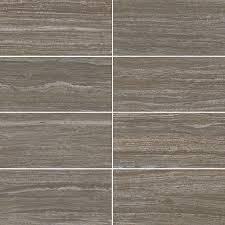 Rectangular Kitchen Tiles Furniture Gorgeous Rectangular Dark Brown Florida Tile Formations