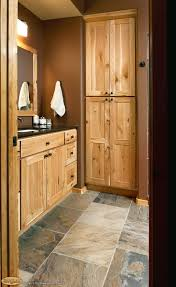 Kitchen Cabinet Wood Choices 25 Best Ideas About Rustic Hickory Cabinets On Pinterest