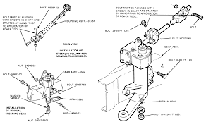 ididit steering column wiring diagram solidfonts 2006 f250 fuse diagram wiring images