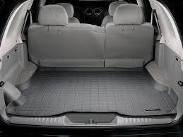 2007 chevrolet trailblazer cargo mat and trunk liner for cars suvinivans weathertech ca