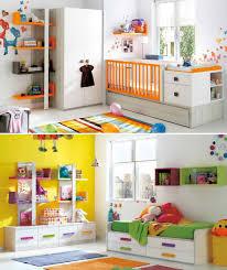 Colorful Kids Bedroom Ideas 3