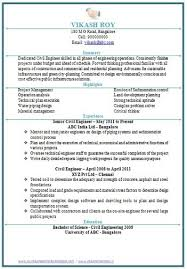 Cv Format For Mechanical Engineers Freshers Doc Mechanical Engineering  Resume Template Free Word Pdf Visio