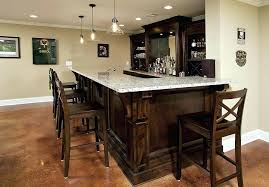 basement wet bar ideas traditional dc view larger diy table v basement bar plans vintage build free diy designs