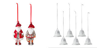 Kitchen Ornament Ikea Christmas Ornaments Transform Grinches Into Elves