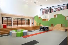 Interior Design Degree Schools Adorable Gallery Of St Joseph's Primary School DKO Architecture 48